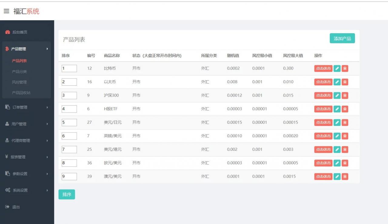 全新定制版UI的微交易/时间盘程序完整需修复K线插图(3)