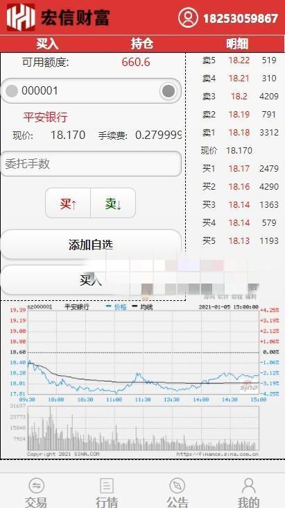 【T+0】PHP股票证券线上配资融资融券模拟交易、模拟盘平台系统源码插图(10)